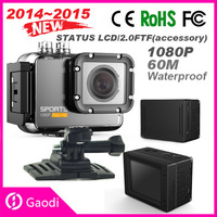 Wifi waterproof professional cameras cheap