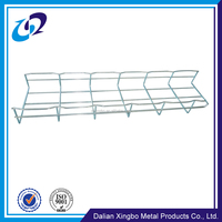 Customized spec stainless steel hdg cable tray