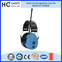 HC-RA200 Ho Cheng Safety sound proof electronic earmuffs