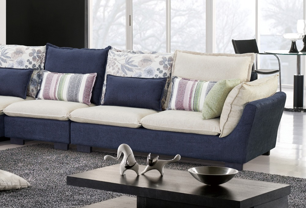 South Africa Luxury Sofa Sets Living Room Furniture Set