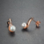 Jewelry Fashion Sterling Silver Charming Pearl Earrings
