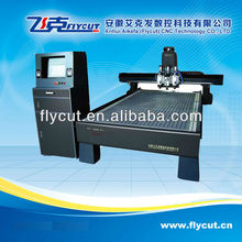 CNC ATS(Auto Change Spindle) Wood Router FCT-1325W-AT3