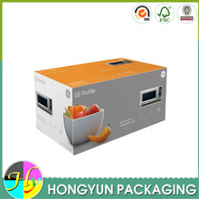 high quality dinner set box packing