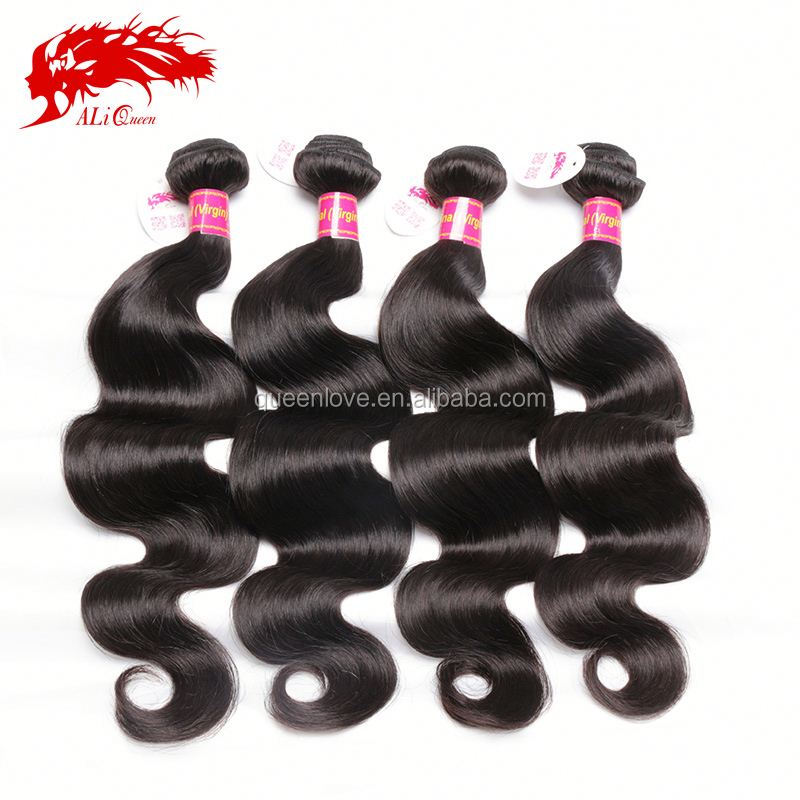 jet black brazilian hair body wave brazilian virgin hair