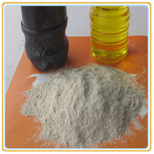 a decolourising agent used for refining of Vegetable Oils and Animal Fats Mineral oils and waxes