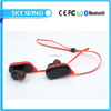 bluetooth earphone wireless IPX4 waterproof earbuds from China for MP3/MP4/PC/PHONE/TV/CAR OEM