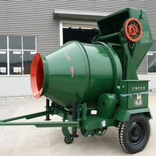 auto concrete mixer for sale in dubai