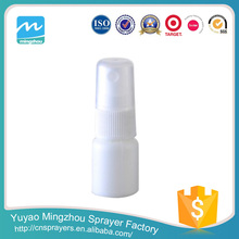 Supplier Exporter Competitive Price Great Material White MZ-E01 Plastic Bottle With Pump Dispenser