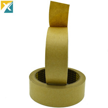 Hot Sale Brown Color Adhesive Packing Tape