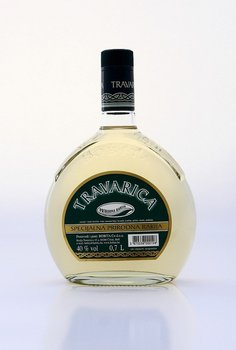 Travarica(Herbal Brandy)