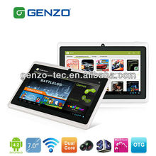 Best Price 7 Inch Android 4.2 Brand Name Tablet Pc