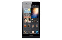 Hot sale mobile phone huawei ascend p6 star p6 smart phone mtk6589t quad core p6 led bar graph display xxx phot
