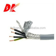 LIYCY Control Flexible cable by BS6500 or VDE0250