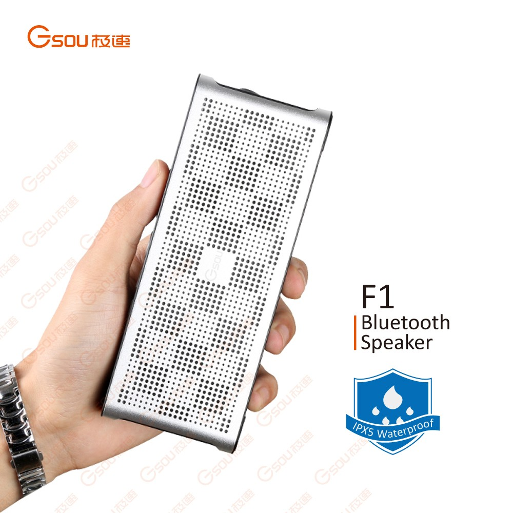 Consumer Electronics 2x5W True Wireless Stereo Sound Tower Bluetooth V4.0