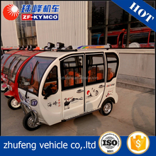 Customer favourite mini electric passenger tricycle