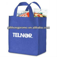 2013 Fashion foldable shopping bag