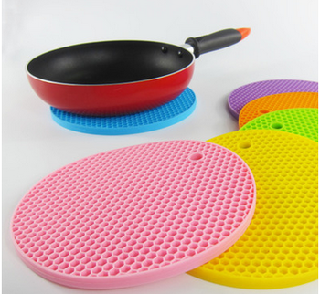 Silicone placemat,silicone table mat,insulation pad