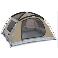 Sunshine Leisure Used Camping Family Tent For Sale
