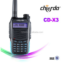 Best quality taxi radio systems cheap uhf radio two-way radio CD-X3