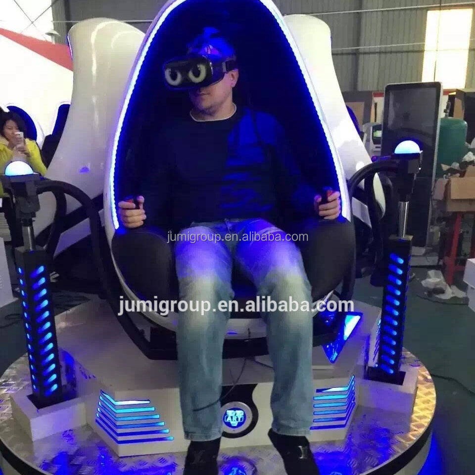 New style simulator video games! car ride vr arcade game car racing machine
