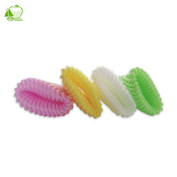 Different Colors in Roll EPE Expand Foam Sleeve Net