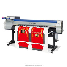 Large sublimation ink digital printer widely used mimaki ts3-1600 printer for sale