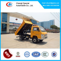 1 ton dump trucks for sale