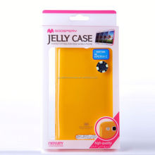 Soft Tpu Cover,Jelly Case,Clear Case For Sony Xperia Zr