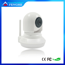 Intelligent Network Remote rotate motion detection Pan & Tilt IP 3g smallest wireless cctv camera