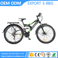 New Design 26 inch Off Road 21 Speed Outdoor Wholesale mountain bike 2017