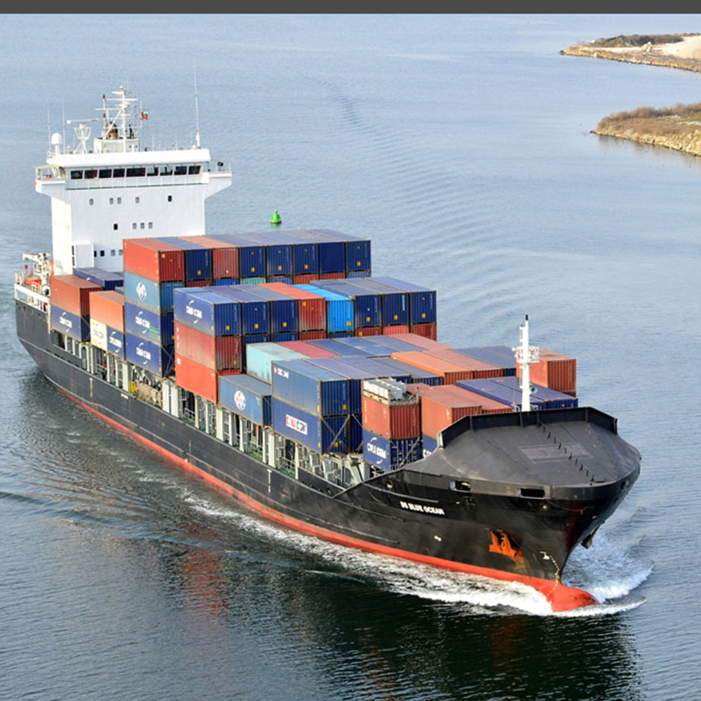 Best Price Professional Manufacturer China Forwarder Sea Freight Shenzhen Ocean Transport Service