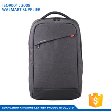 Eco-friendly OEM school laptop backpack