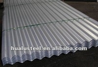 Latest roof metal sheet price