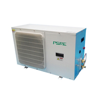 2 hp air cooled copeland condensing unit for small cold room