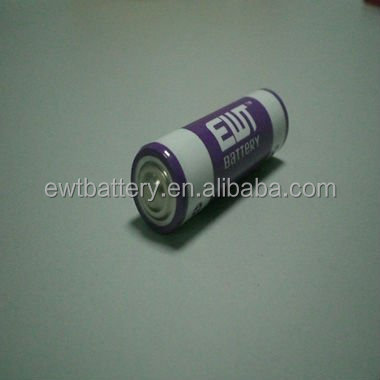 EWT High Power Capacity super heavy duty 3R12 4.5V carbon zinc dry cell battery for Digital Products use