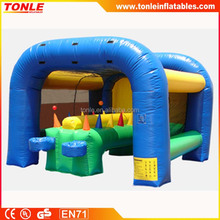 Inflatable Floating Ball Race/ Inflatable Floating Ball game for sale