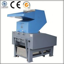 PE PP PVC PET Waste Plastic Crusher/Crushing/Plastic Recycling Machine PC-400