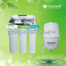 Residential home household drinking pure water ro reverse osmosis purifier filter system