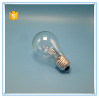 2015 new class A60 energy saving light bulbs