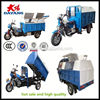 best price made in china garbage collection vehicle with ccc in Angola