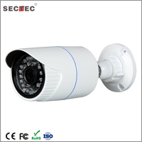 China 3MP AHD Outdoor surveillance cctv camera 1440p security systems