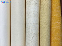 High temperature resistance Non-Woven Dust Filter Cloth