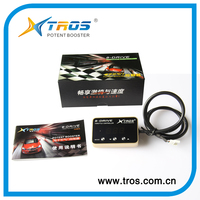 Potent Booster Overall safety and more fun on the road, hot sale car accessories 2015 electric dc motor speed control