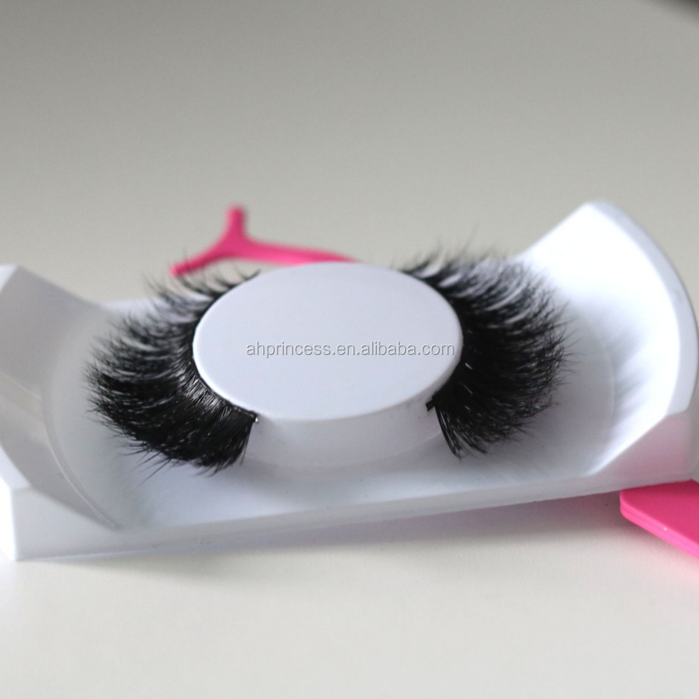 cheap wholesale stars colors eyelashes with own brand packaging