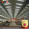 VITfire resistant nano coating for steel structure warehouse anti fire powder coating equipment fire retardant coating machinery