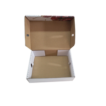 Top grade corrugated fruit carton packaging box