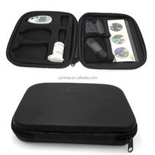 Wholesale Custom EVA Storage Diabetes Insulin Pen and Glucometer Case