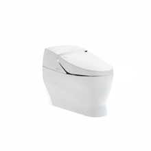 smart toilet with auto flush function one piece ceramic american standard bidets toilets
