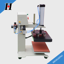 Label Sublimation High pressure heat transfer printing machine