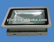high power 50w AC85-265V led outdoor floodlight
